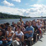 7-Seen-Fahrt ab Wannsee