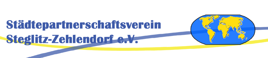 Partnerschaftsverein Steglitz-Zehlendorf