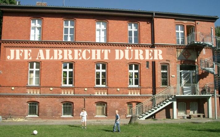 Jugendfreizeiteinrichtung Albrecht Dürer